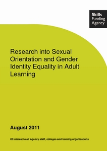 Adult learning research seems me