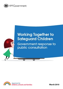 services which work together to safeguard Working together to safeguard children by laura andrei  consultation111 in order to safeguard children of patients in all aspects of their work social services.