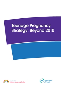 teen pregnancy causal analysis Characteristics associated with teenage conception and pregnancy this analysis is not causal a teenage pregnancy prevention strategy that seeks.